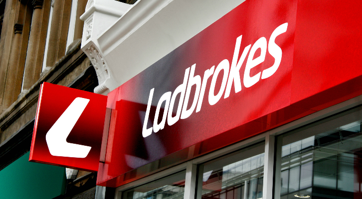 GVC Ladbrokes Coral? Betting giants in acquisition talks after FOBT backlash