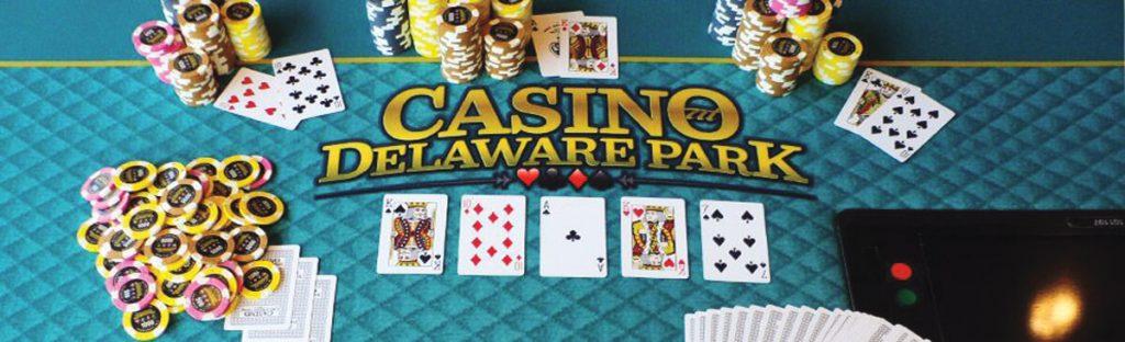 Delaware Revenue