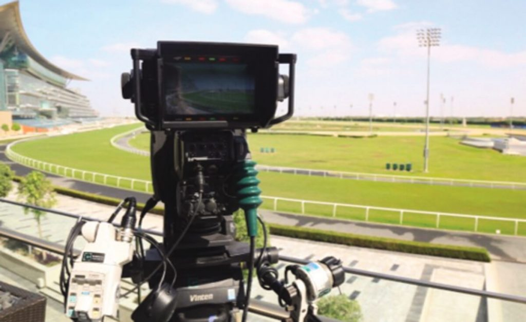 Racecourse Media Group Broadcast fees
