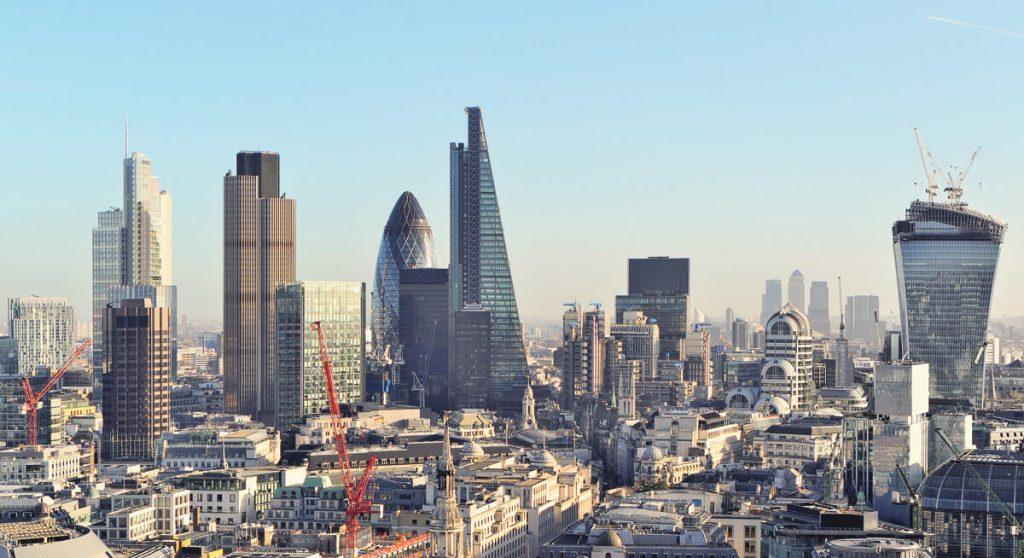 London Spreadex Jonathan Hubbard