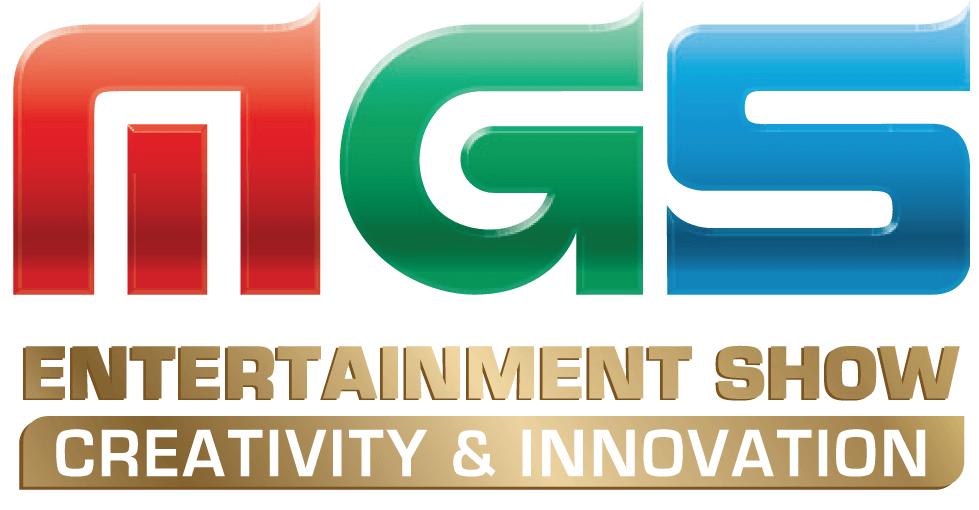 MGS Entertainment Show logo