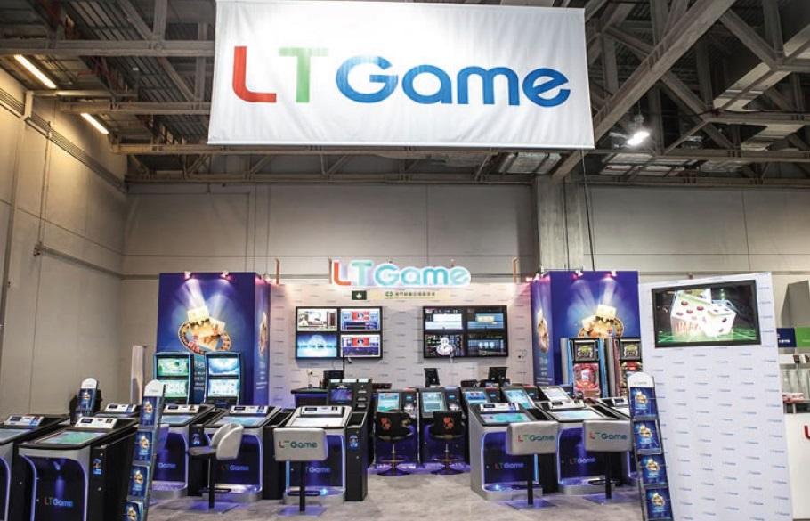 Macau LT Game Paradise