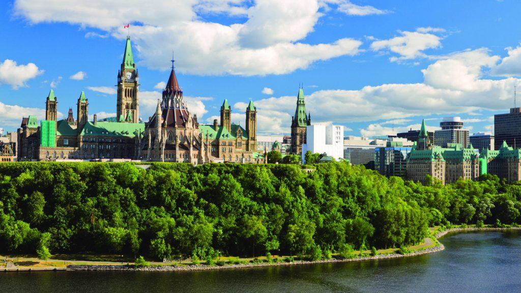 NMI Canada Canadian Gaming Summit