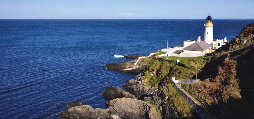 Isle of Man Mark Robson