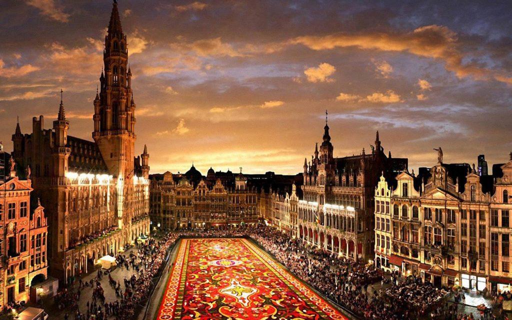 Belgium VAT online Gaming