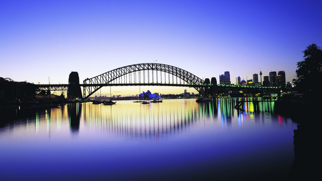 Sydney Conference IAGR