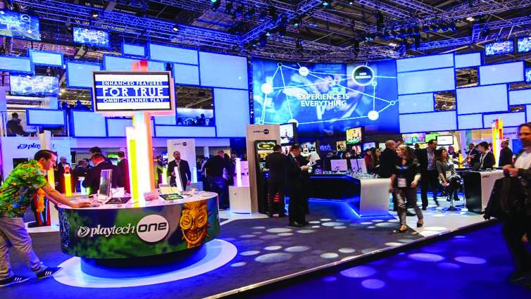Betting Business, Playtech, International Corporate Event Awards Software