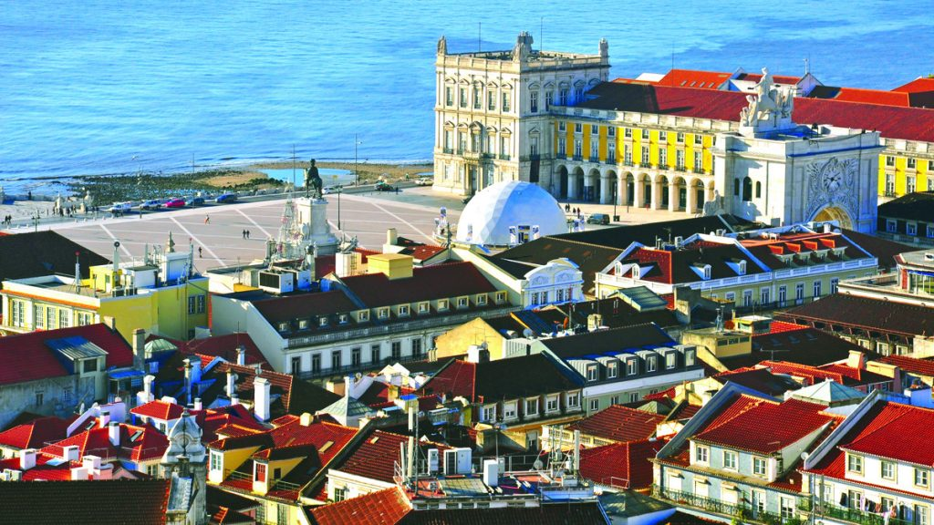 Betting Business, Portugal, sportsbetting, igaming