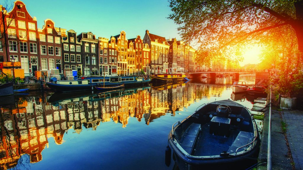 Betting Business, Netherlands, Amsterdam, Dutch Gaming Authority, DGA