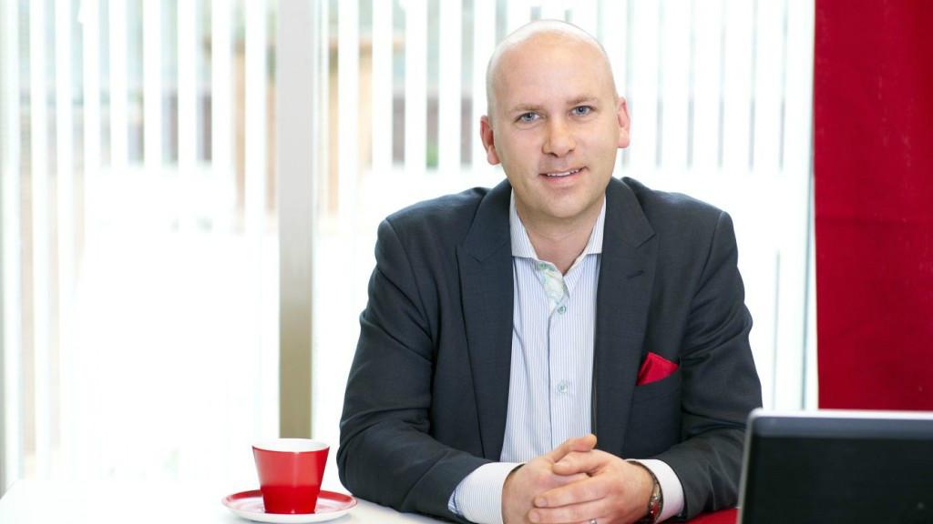 Betting Business, Cherry, Fredrik Burvall