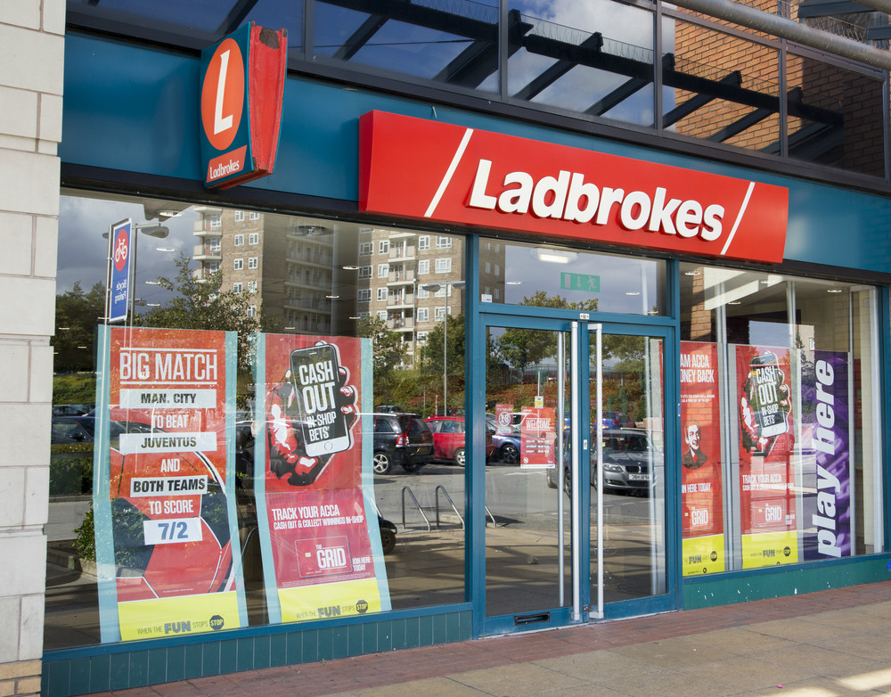 Betting Business, Ladbrokes, profits united challenge omni