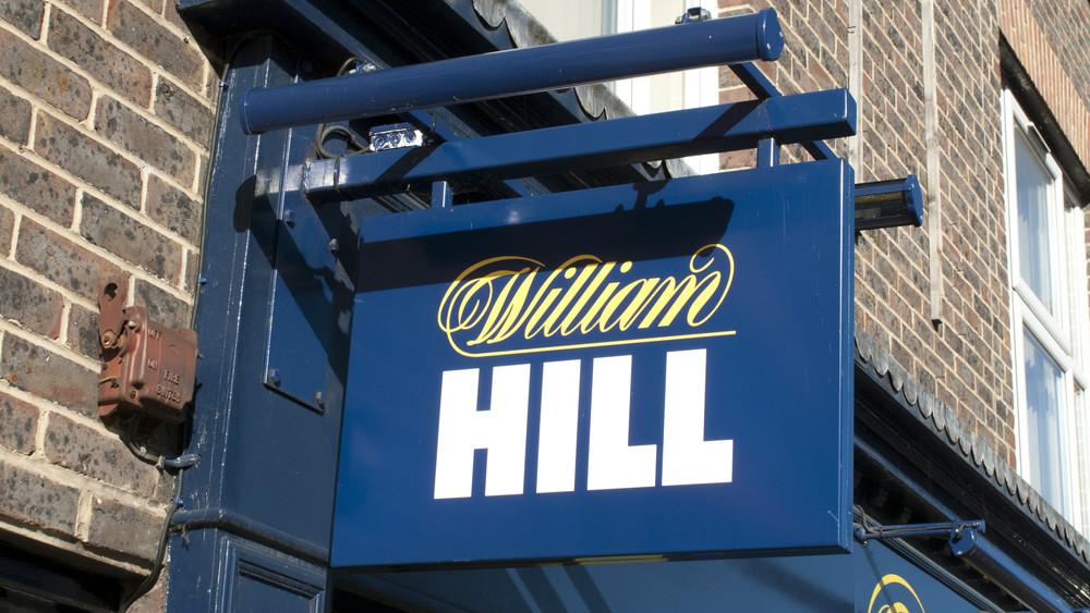 William Hill Grand Parade CEO