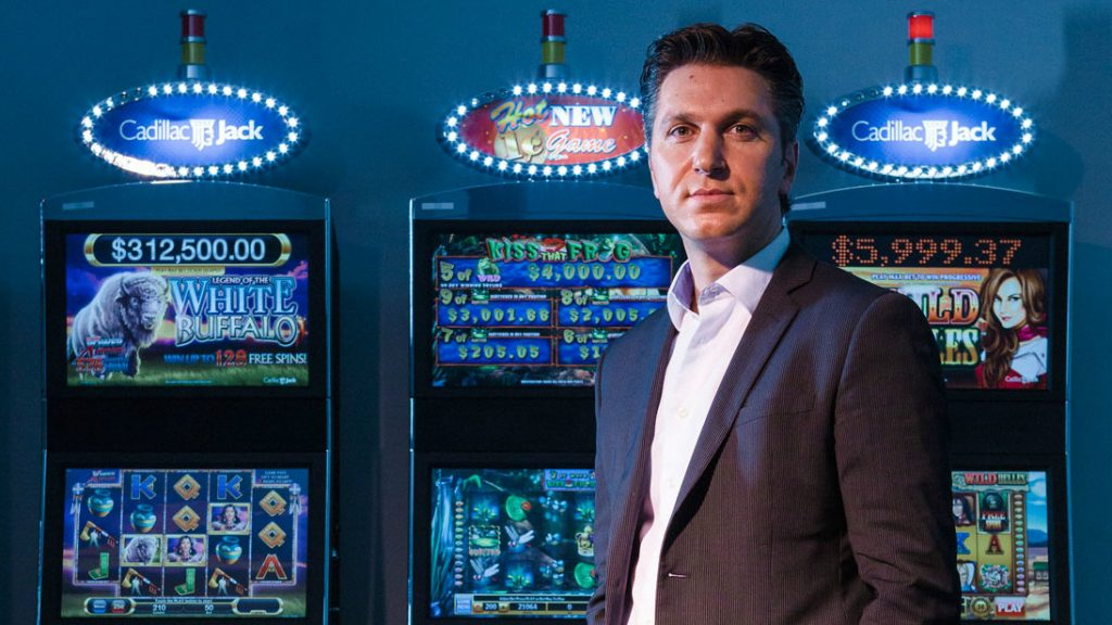 Betting Business, Casino Review, Amaya, David Baazov, resignation