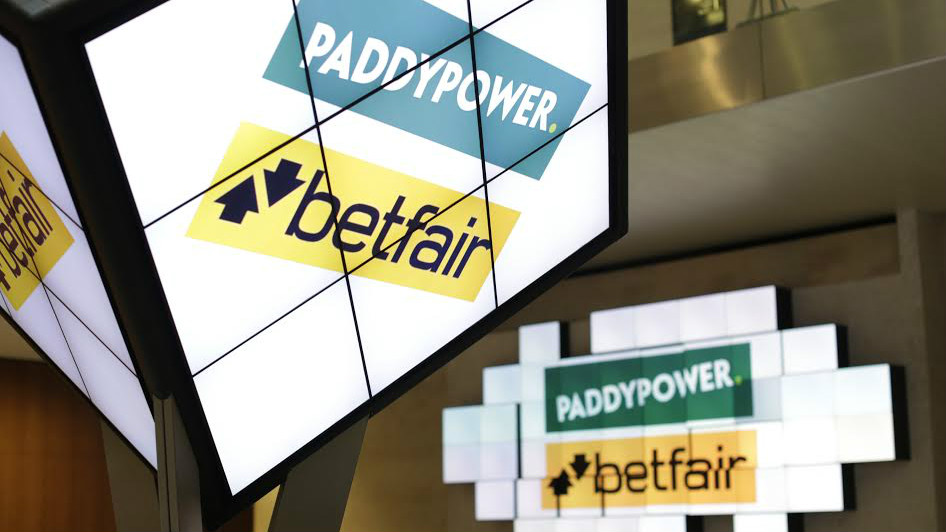 Betting Business, Paddy Power Betfair, H1 growth Jackson