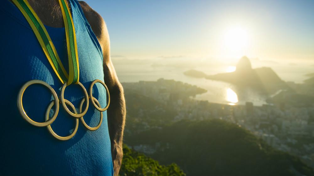 Betting Business, Rio, Olympics