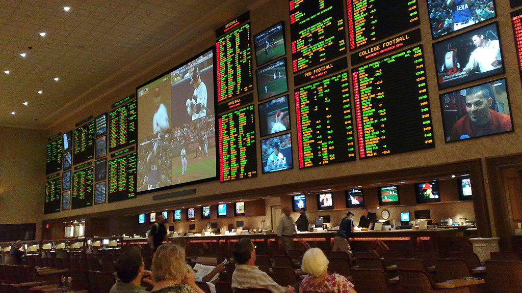 Betting Business, sports betting, New Jersey