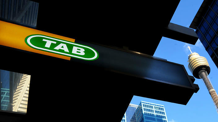 Betting Business, Tabcorp Tatts merger
