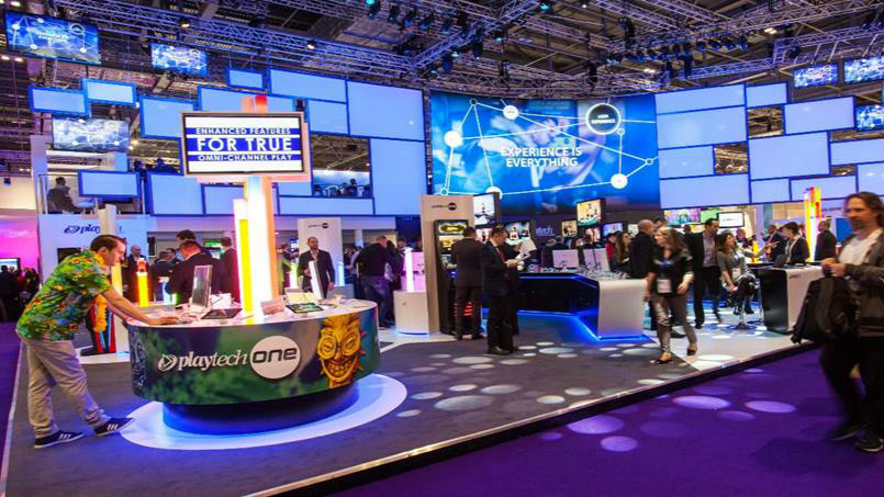 Betting Business Playtech Management
