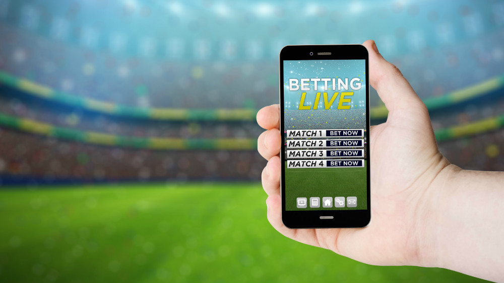 Betting Business GVC