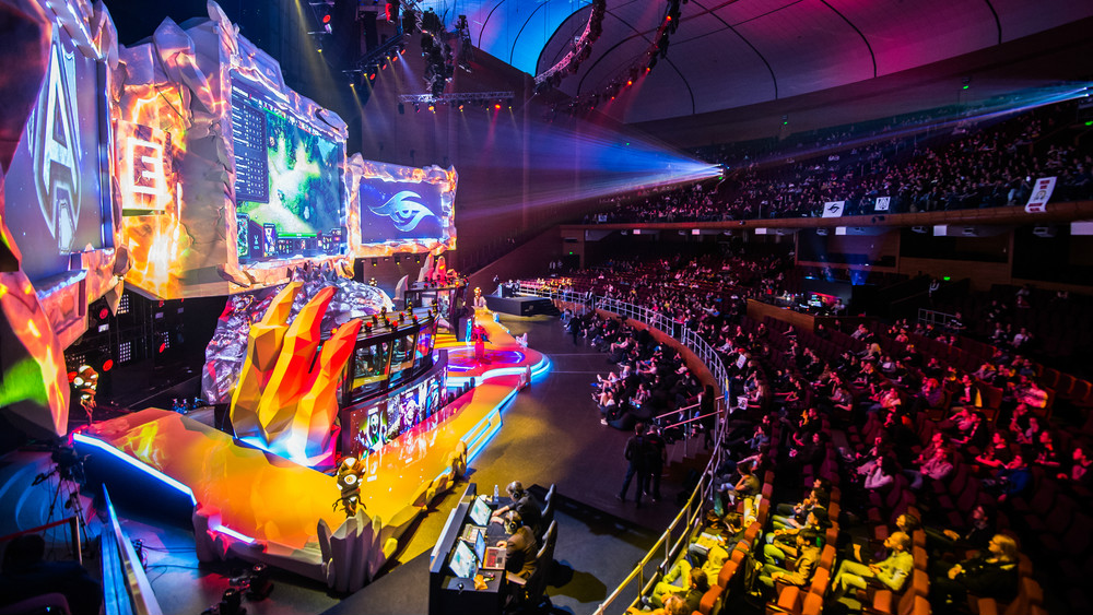 Betting Business Global eSports