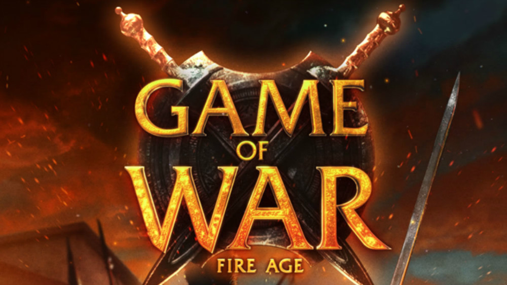 Betting Business Game of War Freemium App