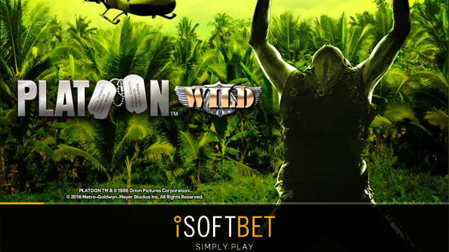 Betting Business iSoftBet