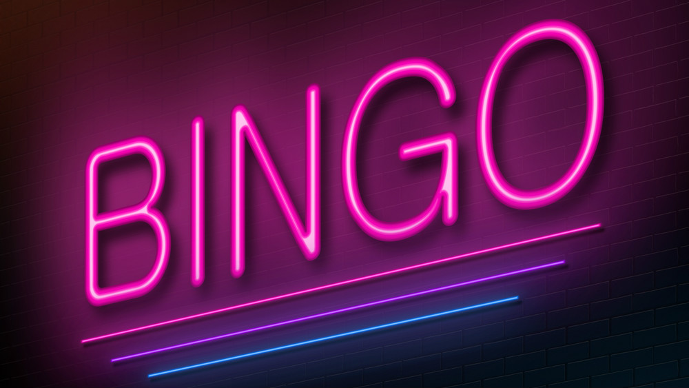 Betting Business Bingo Promotion