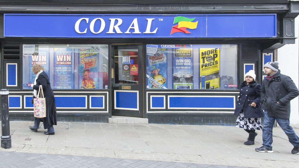 Betting Business Coral Middlesbrough