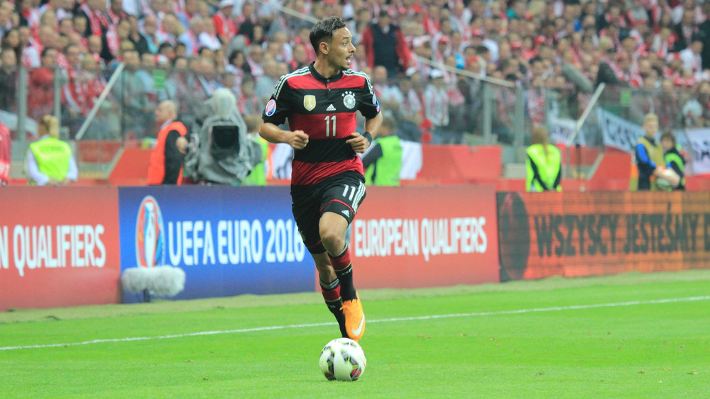 Betradar German Bundesliga