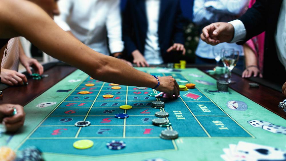 Betting Business Live Casino