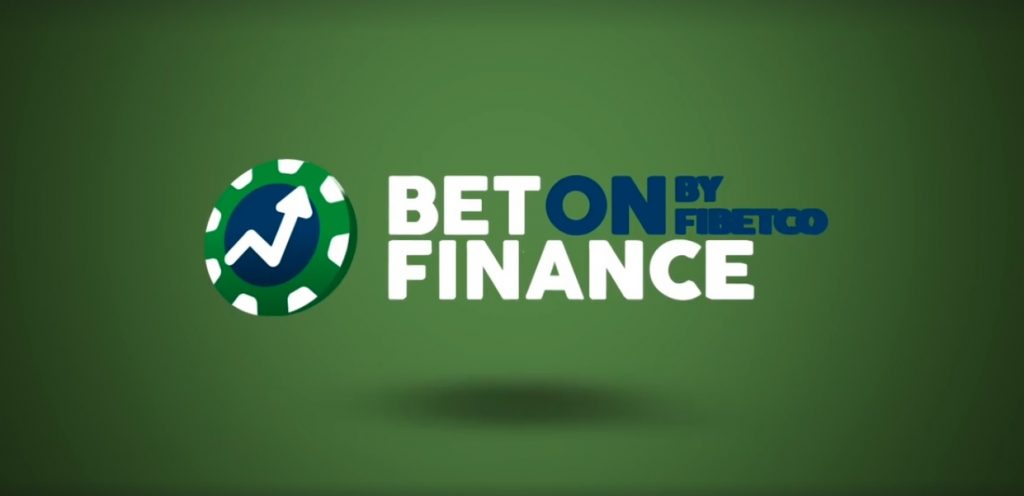 Betting Business BetOnFinance