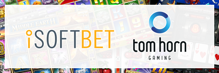Betting Business Tom Horn Gaming