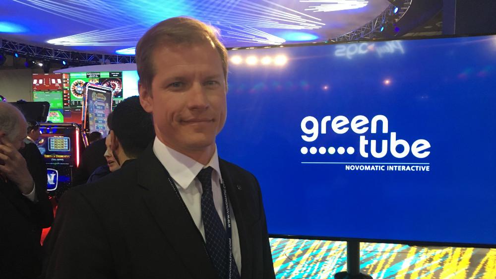 Betting Business Greentube interactive