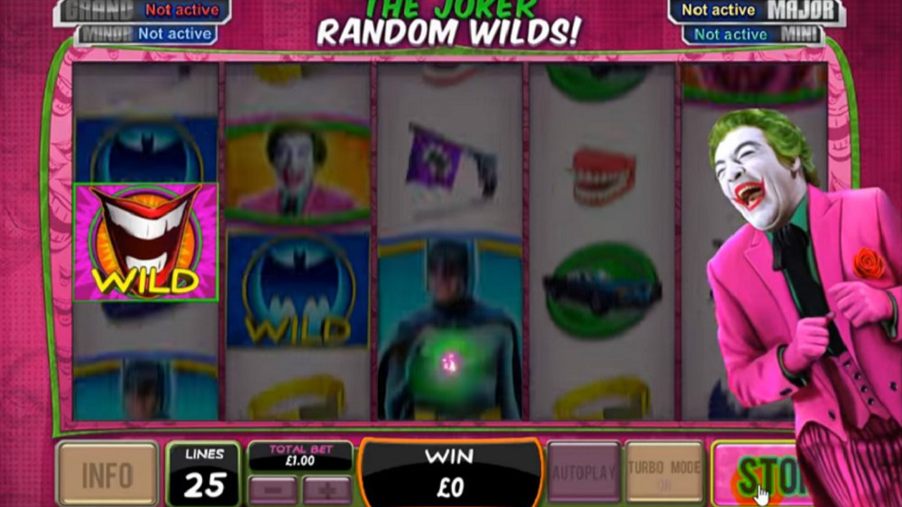 Betting Business Playtech Warner Licensing