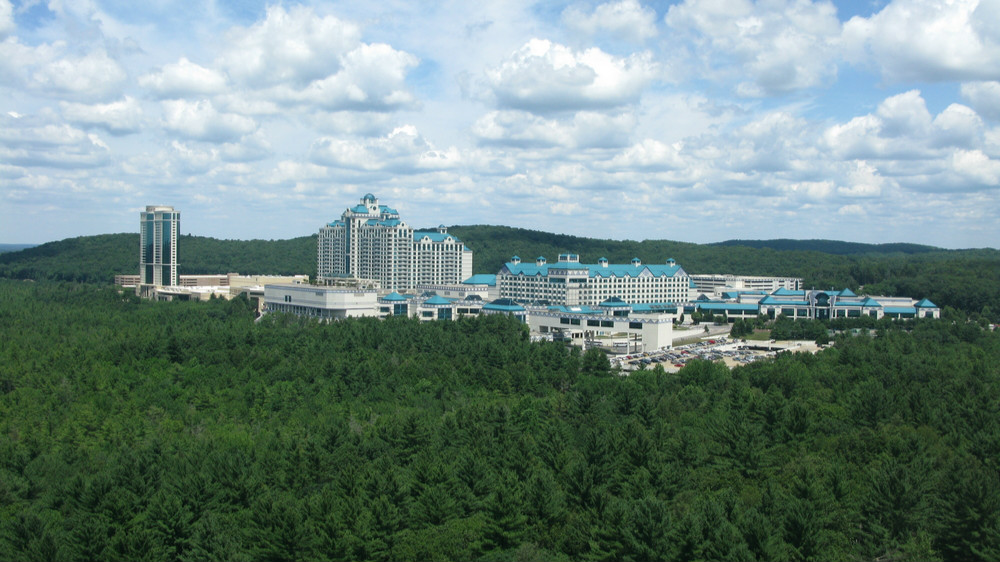 Betting Business foxwoods