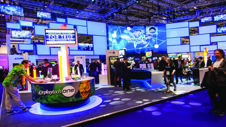 Betting Business Mansion Playtech