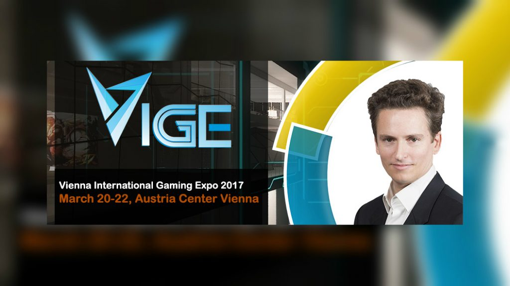 Betting Business VIGE2017 Valéry Bollier