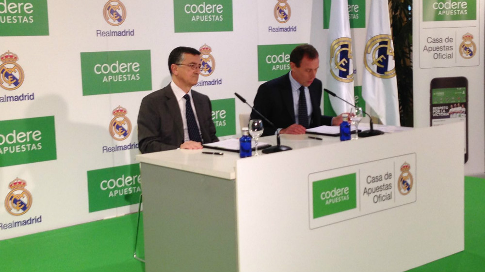 Betting Business CODERE