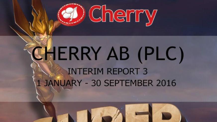 Betting Business Cherry