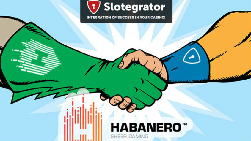 Betting Business Slotegrator Habanero Systems