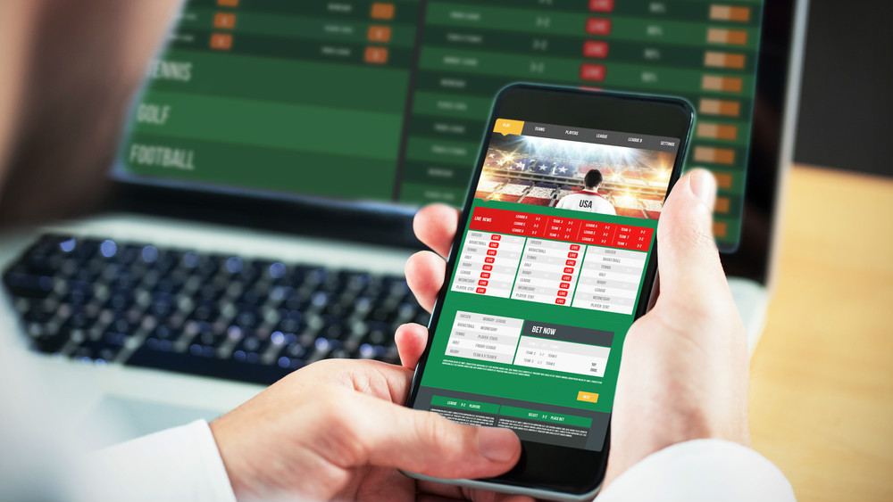 Betting business Digitain