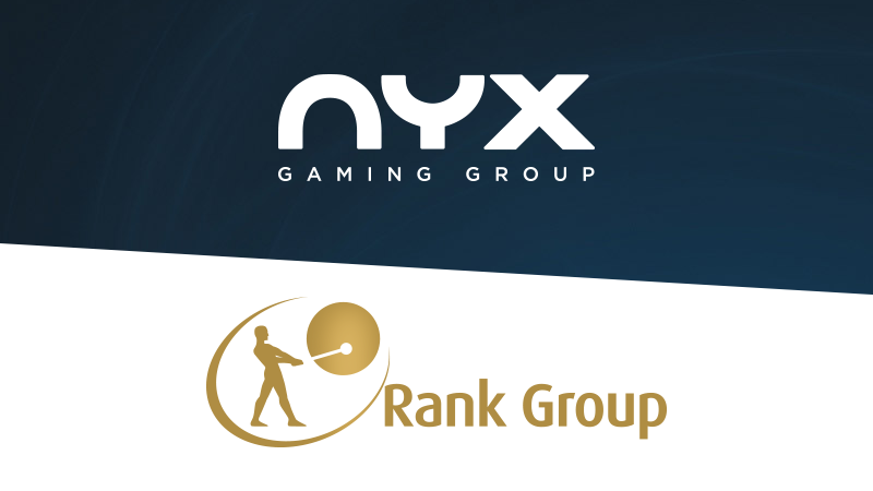Betting Business NYX Gaming Group Rank