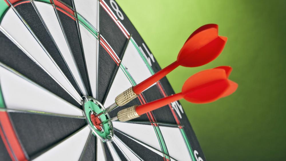Betting Business, Rush Darts Live, Betfred, Virtual Sports, pdc