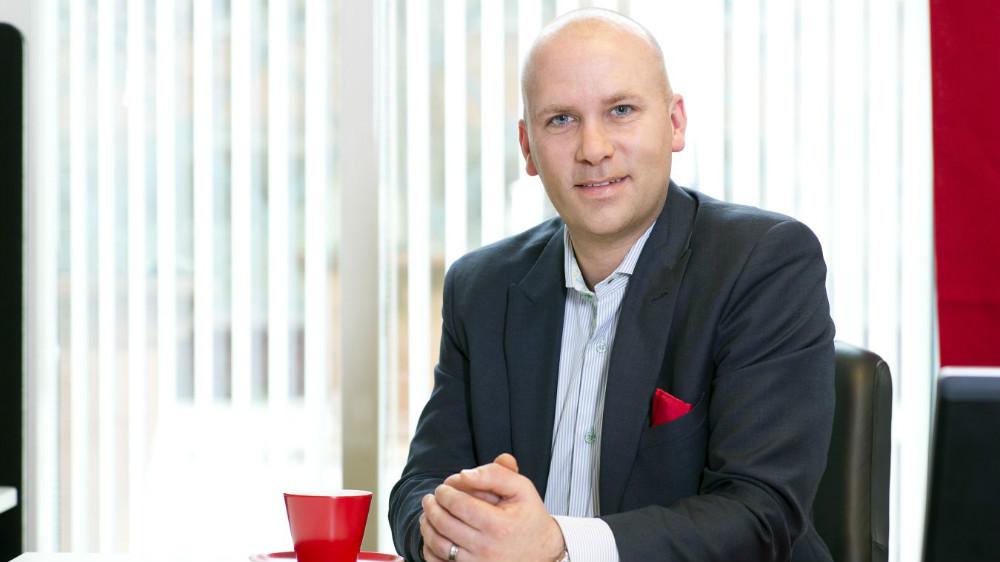 Betting Business Fredrik Burvall ComeOn Malta Cherry