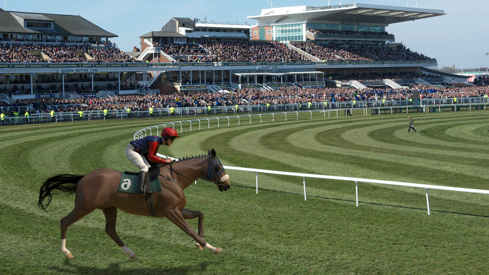 Betting Business Grand National Inspired Aintree Virtual
