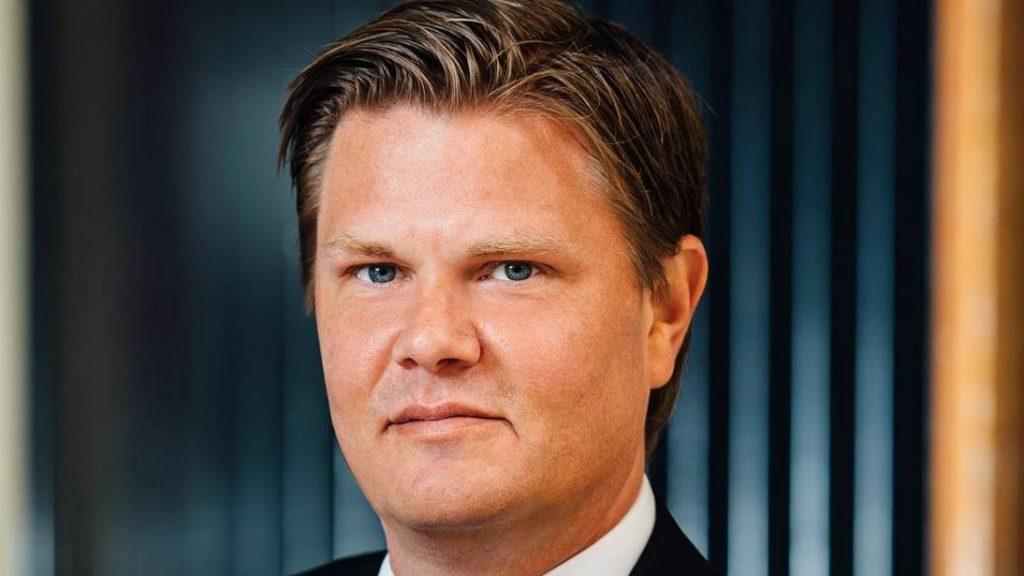 Betting Business Aspire Global Lars Kollind