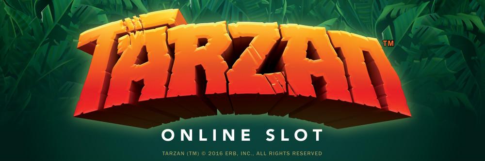 Betting Business Tarzan Microgaming