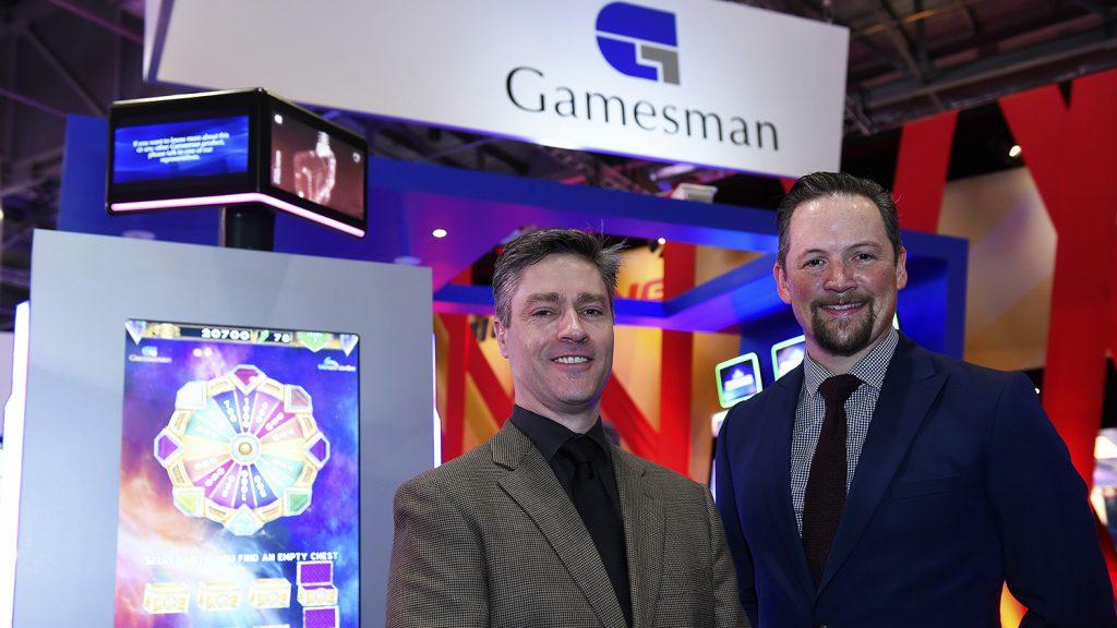 Betting Business, Gamesman, ICE, Martin Rigby