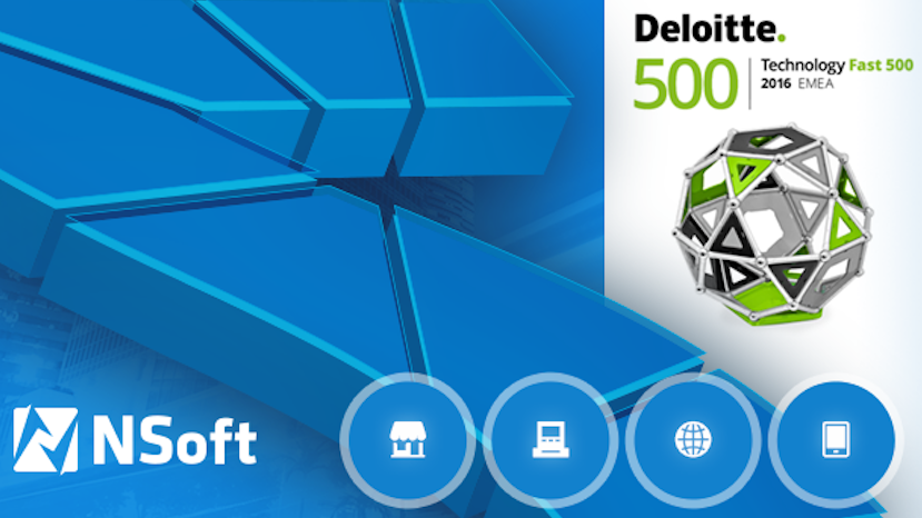 Betting Business, Nsoft, EMEA, Deloitte Technology Fast 500,