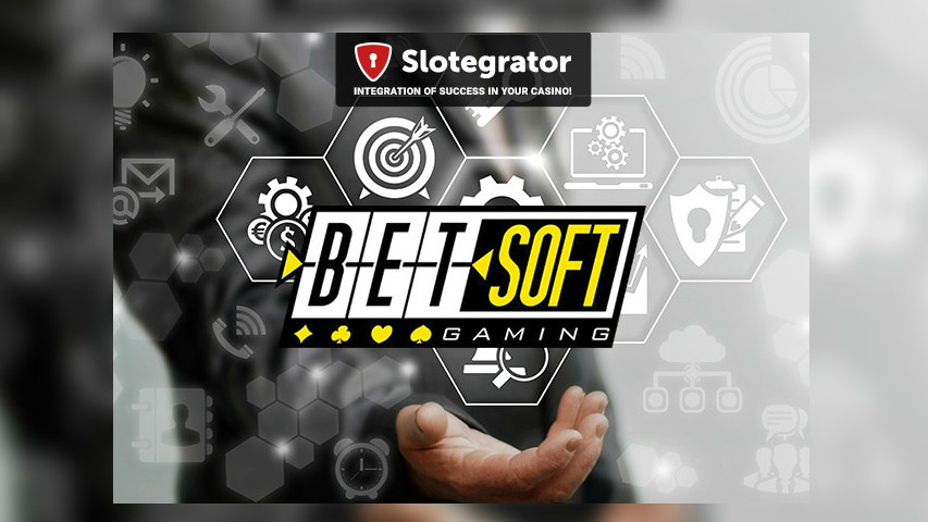 Betting Business Slotegrator Betsoft Gaming